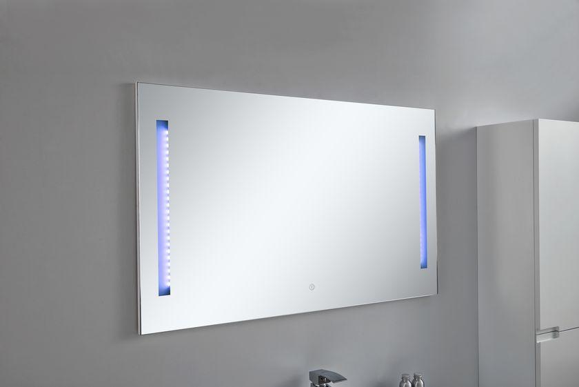 Badmöbel-Set ALBA 100 (weiß) - Duschdeals