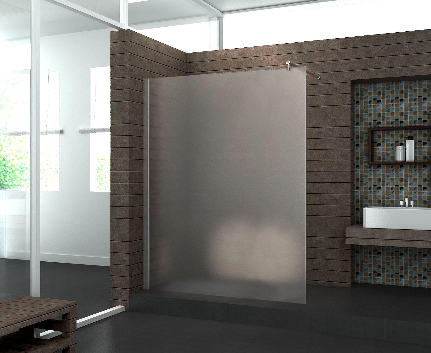 Duschtrennwand  Duschtrennwand ~ Kreative Ideen für Ihr Zuhause-Design