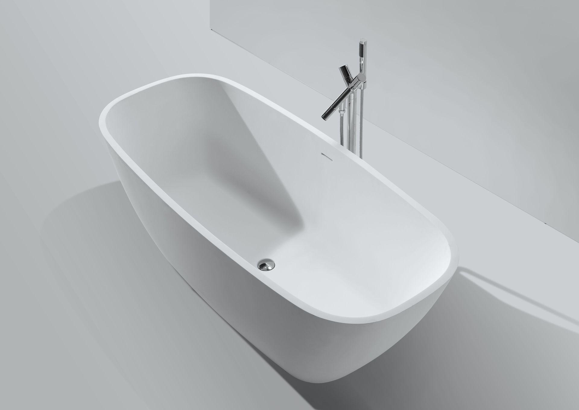 W?schest?nder Dusche Ikea : mineralguss badewanne freistehend : Mineralguss Badewanne CASTO