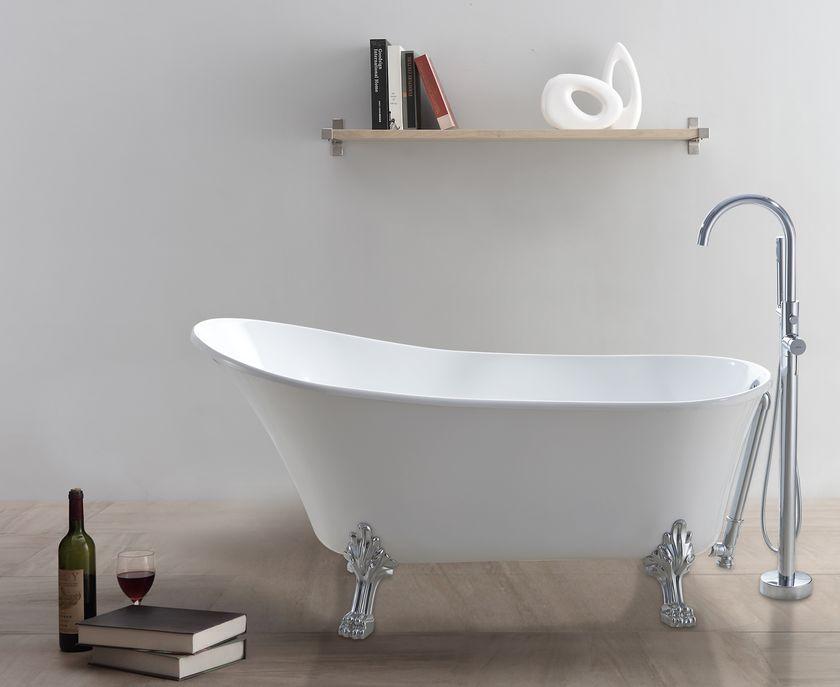 badewannen duschdeals. Black Bedroom Furniture Sets. Home Design Ideas