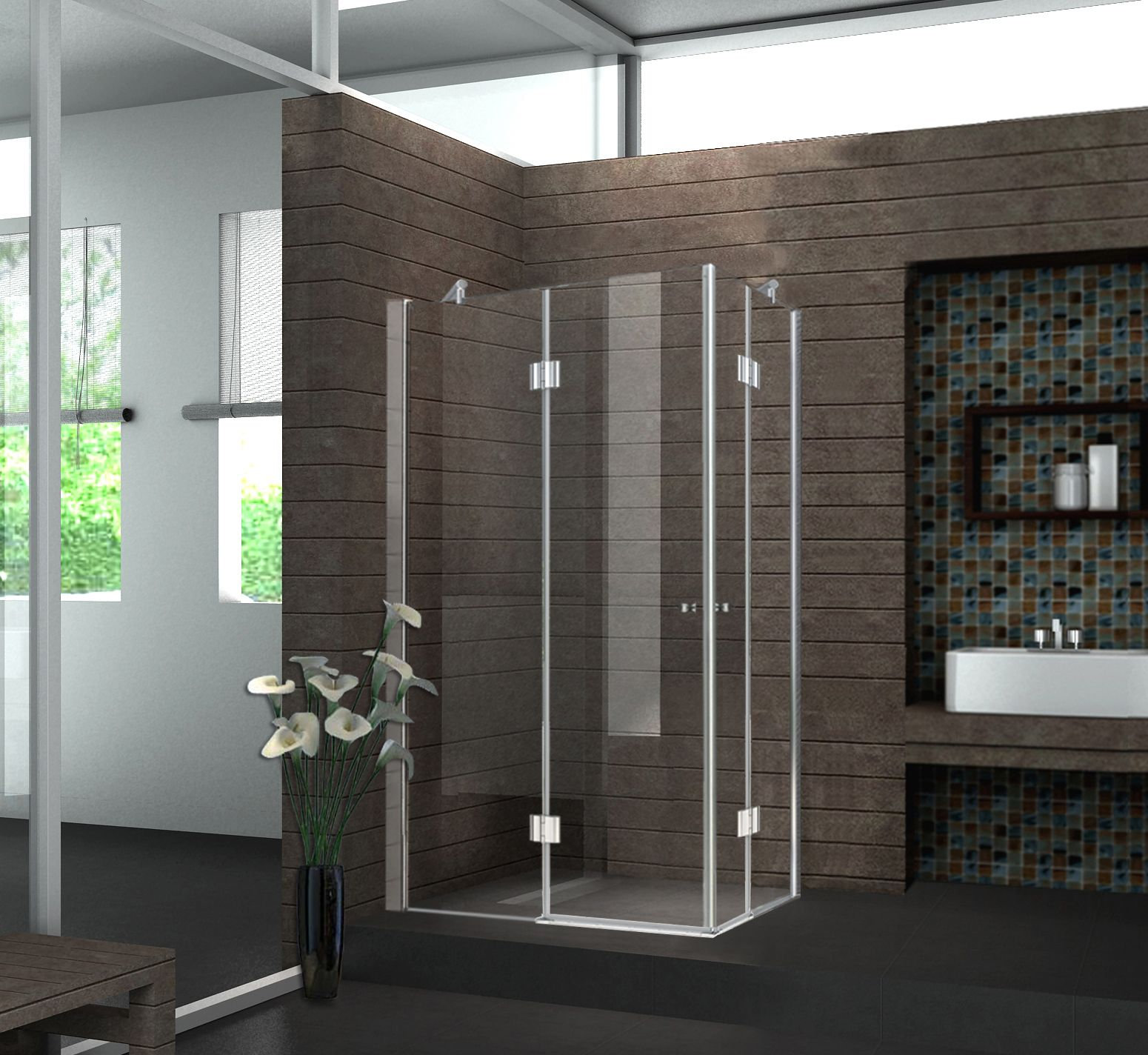 sitemap duschdeals. Black Bedroom Furniture Sets. Home Design Ideas