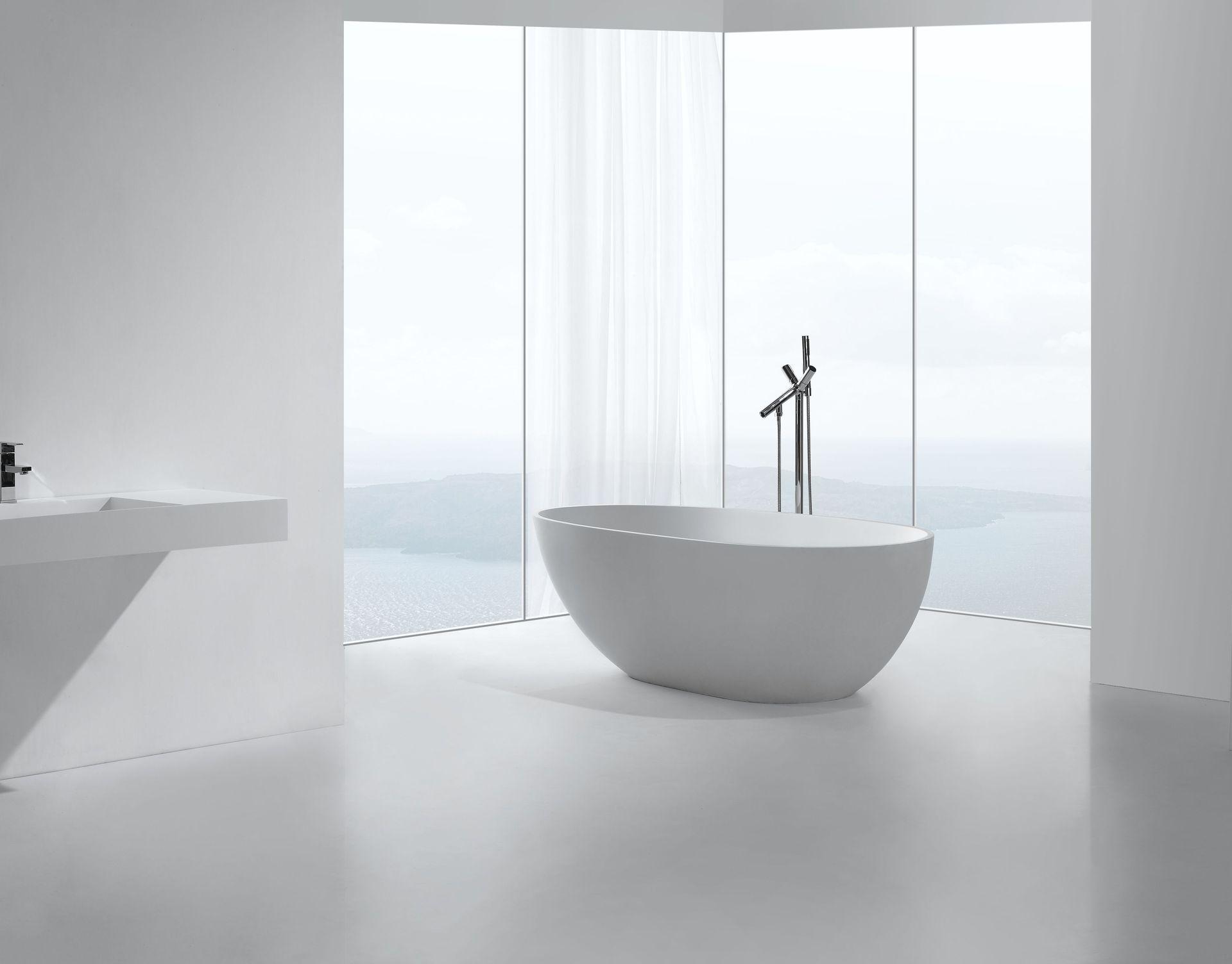 duschpaneel freistehend raum und m beldesign inspiration. Black Bedroom Furniture Sets. Home Design Ideas