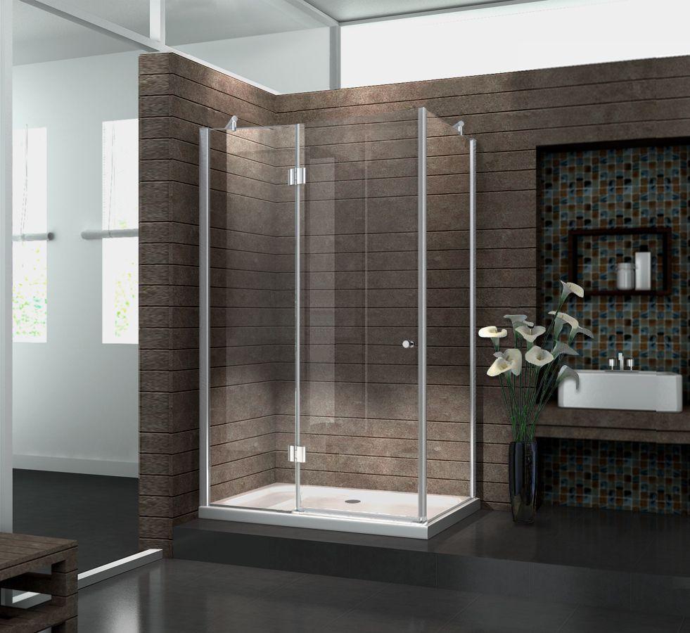 Duschkabine novum 120 x 80 x 200 cm inkl duschtasse for Fenster 90x120