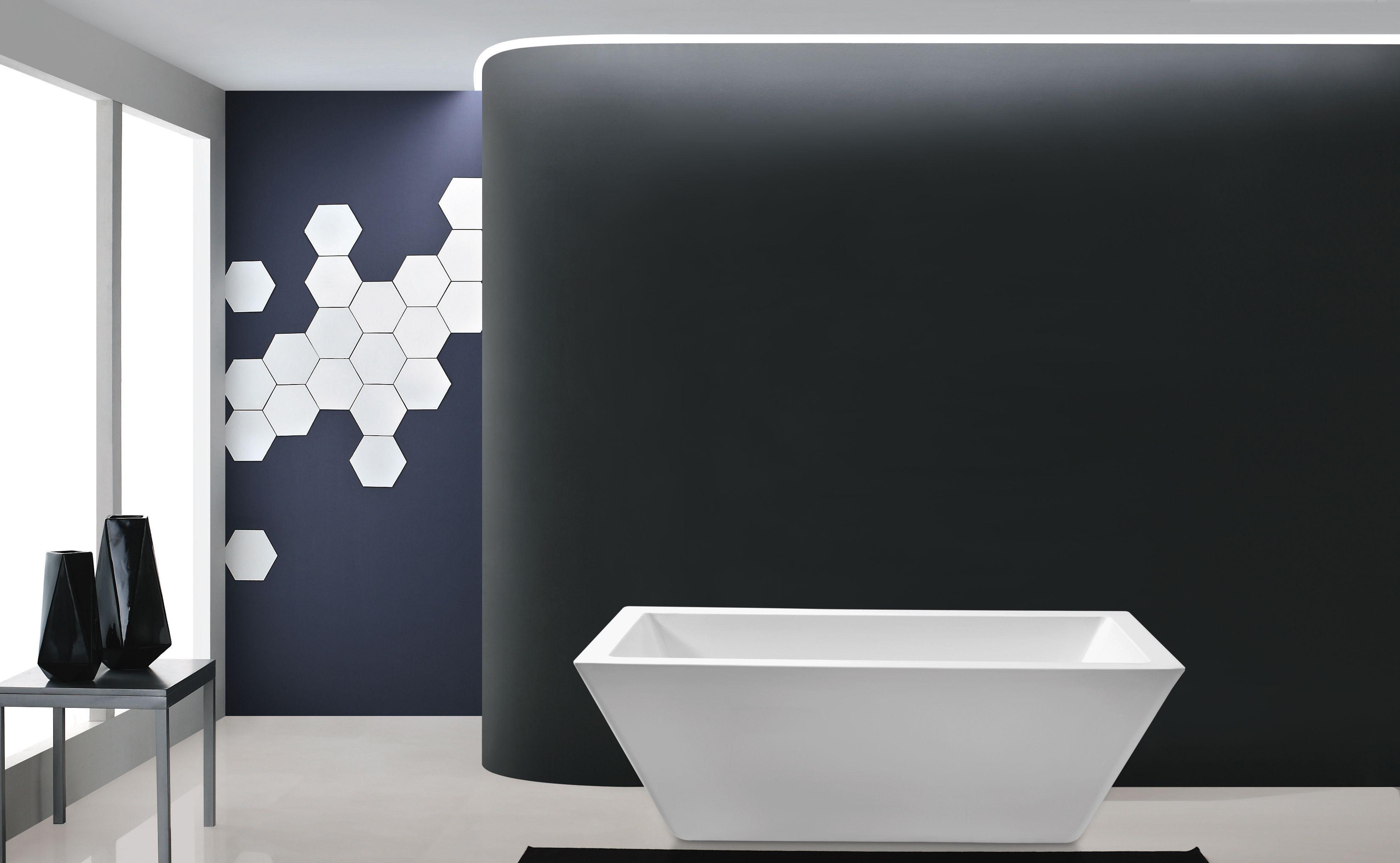 freistehende badewanne preisvergleiche erfahrungsberichte und kauf bei nextag. Black Bedroom Furniture Sets. Home Design Ideas